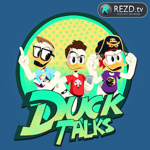 DuckTalks