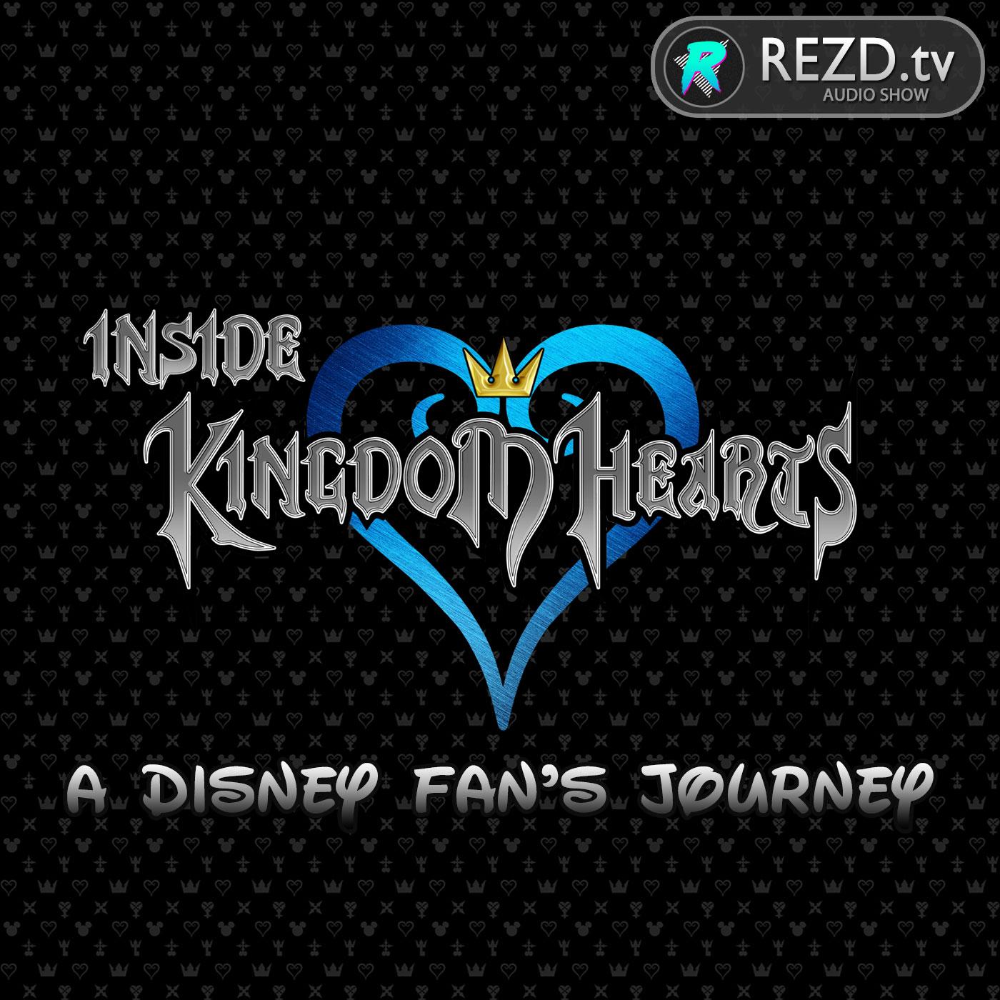 Inside Kingdom Hearts