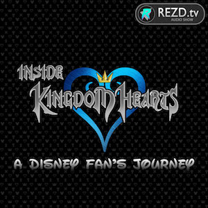 Inside Kingdom Hearts