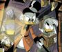 DuckTalks Episode #008 – Let's Talk Comics!
