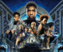 Teased – Black Panther Review