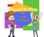 DuckTalks Episode #032 – The Life & Times of Morgann Gicquel