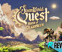 SteamWorld Quest: Hand of Gilgamech – Nintendo Switch – Review