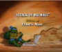 Turtle Recall #030 – Attack of Big Macc w/ Pat Fraley