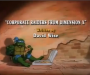 Turtle Recall #043 – Corporate Raiders from Dimension X