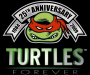 Turtle Recall #050 – Turtles Forever